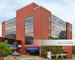 Good Samaritan Medical Office Building - Cincinnati