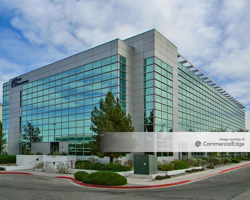 Marnell Corporate Center 3