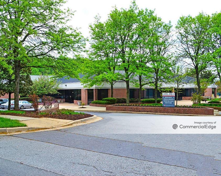 WesTech Business Park - Harford I