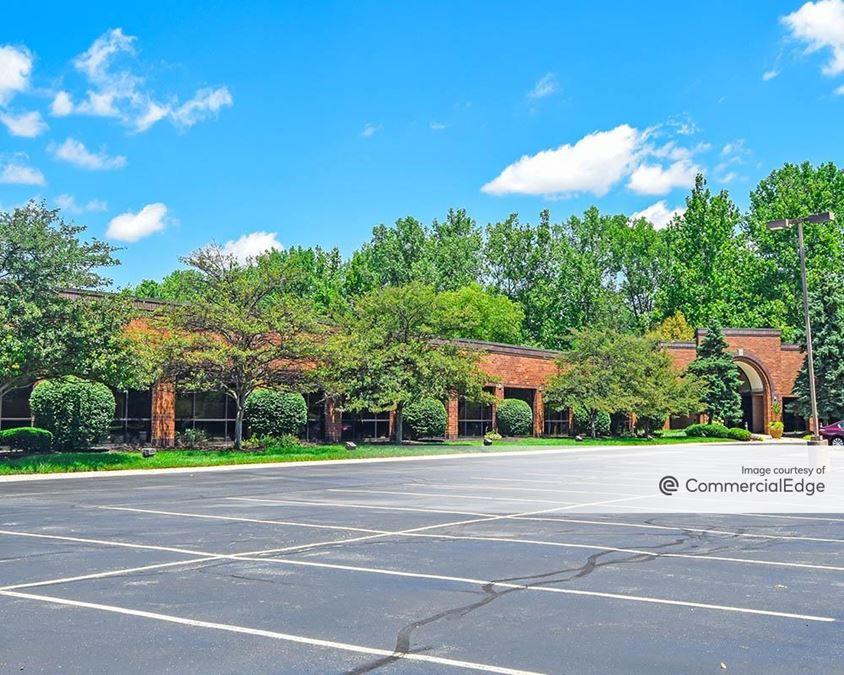 Pennwood Office Park