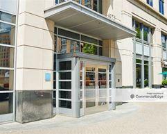 Two Liberty Center - Arlington