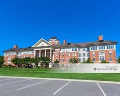 North Carolina Research Campus - David H. Murdock Core Laboratory Building - Kannapolis