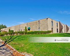 Fairfield Corporate Park - Freehold