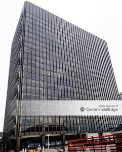 Orrington Plaza - Evanston