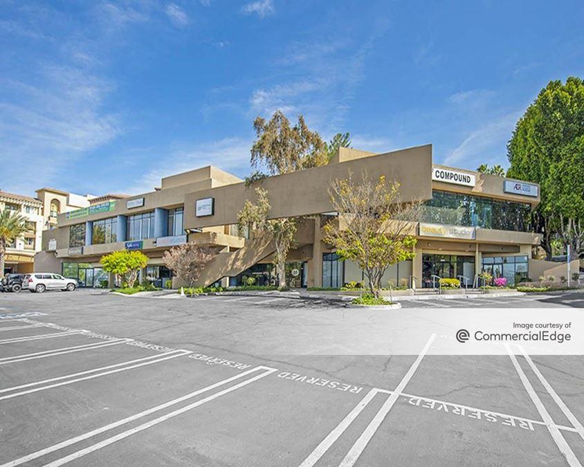 20640-20668 Ventura Blvd
