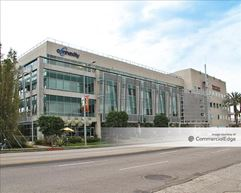 Westside Media Center II - Los Angeles