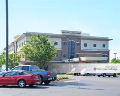 Center for Family Health - Downtown Facility - Jackson