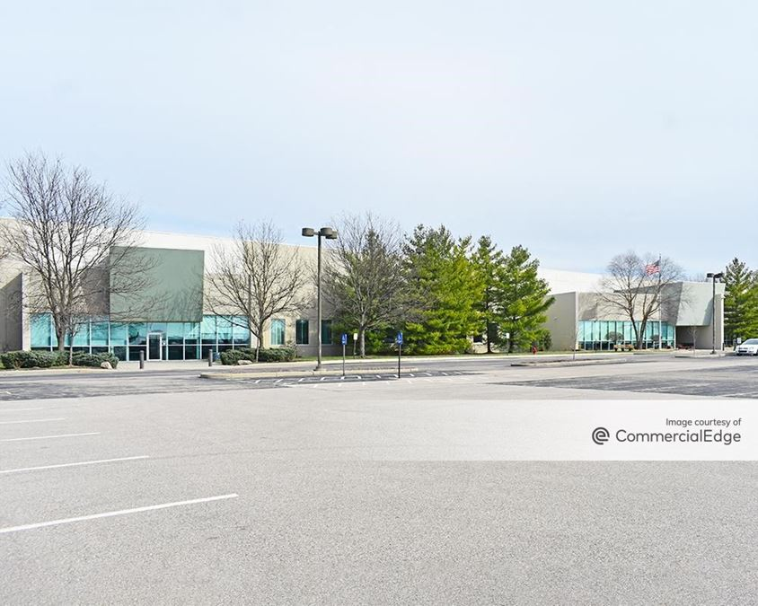 8256 Union Centre Blvd