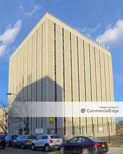50 Union Avenue Professional Office Campus - Irvington