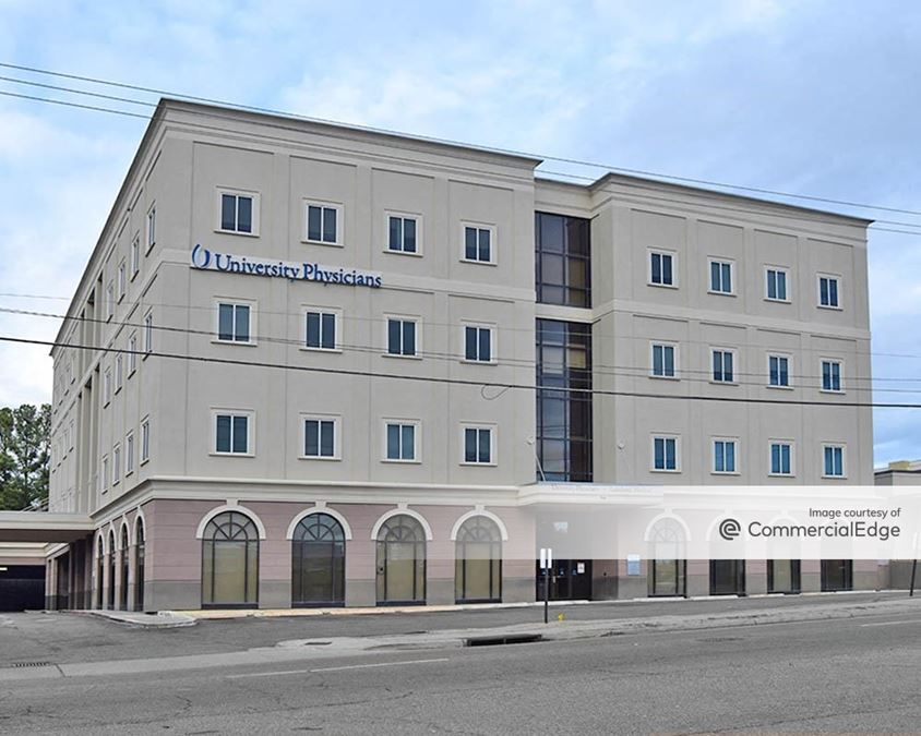 Lakeland Medical Center - University Physicians