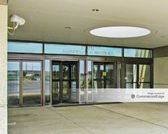 Naperville Woods Office Center - 1100 East Warrenville Road - Naperville