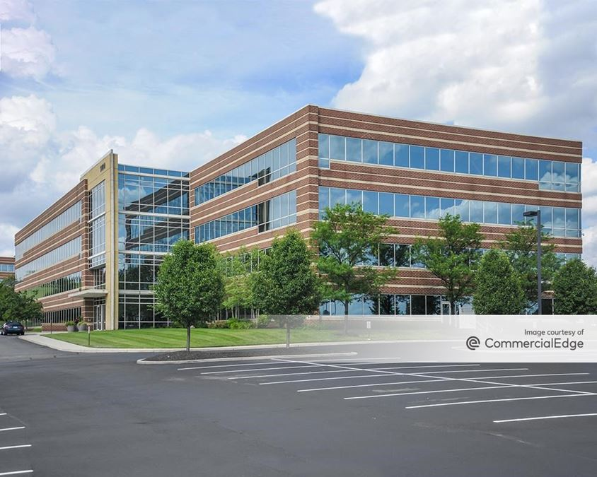 Corporate Circle Center
