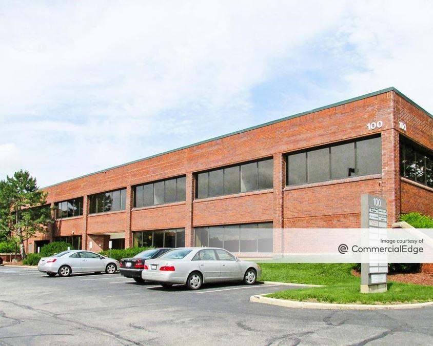 Greenbrook Executive Center