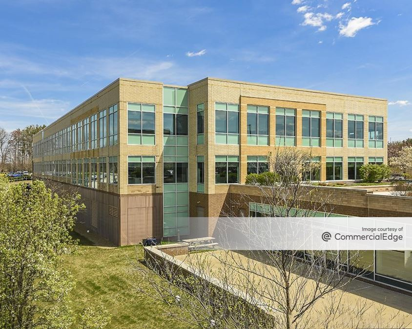 Heritage Corporate Center