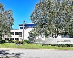 Kaiser Roth Headquarters - Greensboro