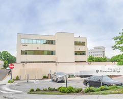 Duke Raleigh Hospital - Medical Office Building 7 - Raleigh