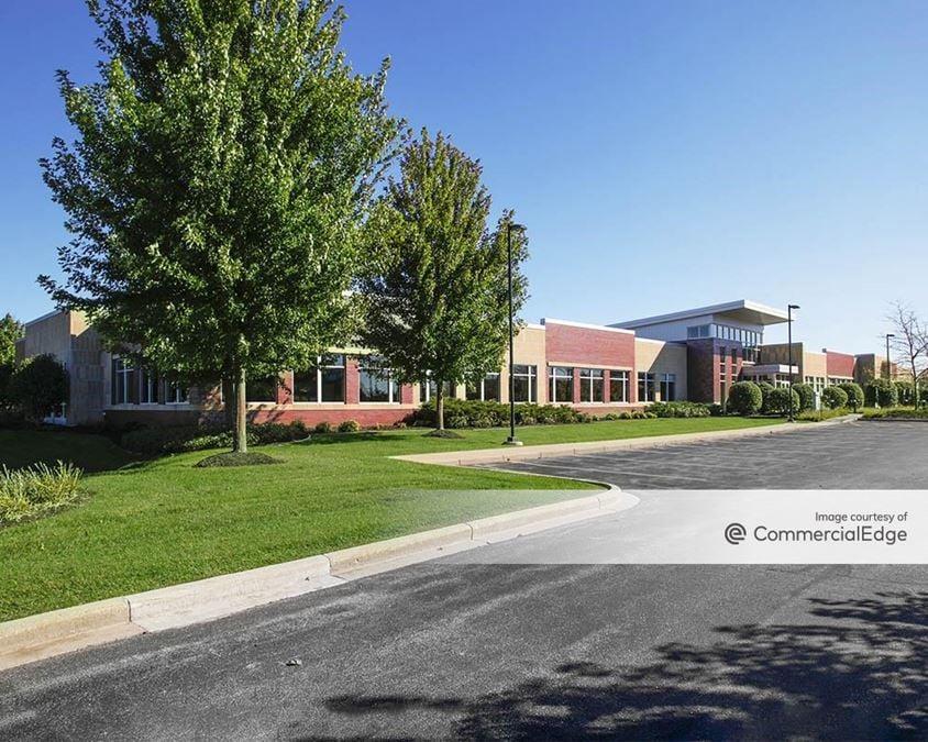 Riverwood Corporate Center - N19 W24101 Riverwood Drive