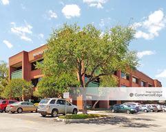 Greenway Park - San Antonio