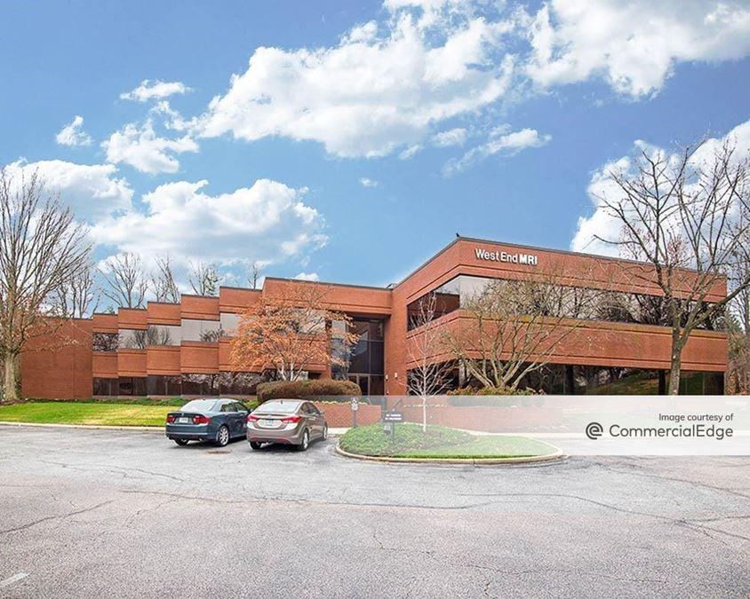 Glen Forest Office Park - 7110 Forest Avenue