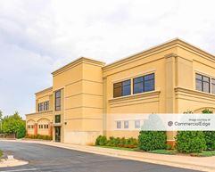 Edgewater Medical Center - Oklahoma City