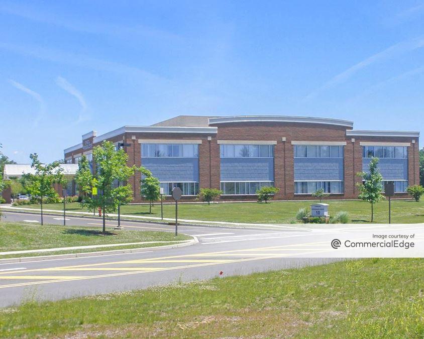 Forrestal Professional Center