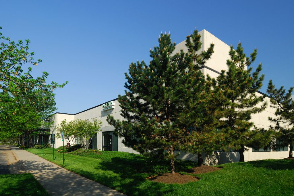 5,702 SF Office Space