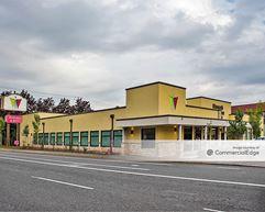 205 Plaza - Portland