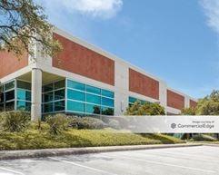 University Heights Tech Center I & II - San Antonio