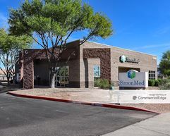 Apache Junction Medical Plaza - Apache Junction