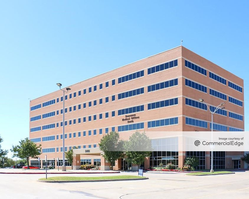 Deaconess Medical Office Building South
