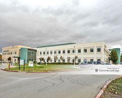 Kaiser Permanente Livermore Medical Offices - Livermore
