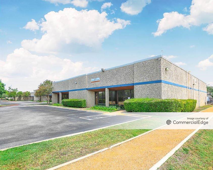 Southpark Business Park - Building K