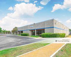 Southpark Business Park - Building K - Austin