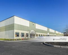 Central Crossings Business Park - Phase I - Building 2 East - Bordentown