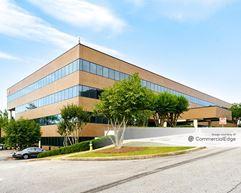 St. Vincent's East Medical Office Building 52 - Birmingham