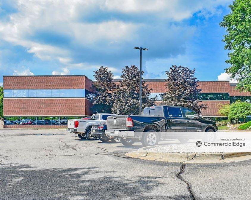 Adient Plymouth Development Center