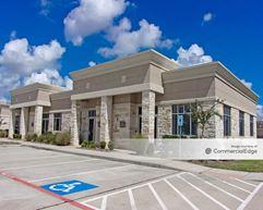 Grand Ridge Office Condominiums - Katy