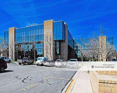 Walter Center - 3190, 3196 & 3220 South Higuera Street - San Luis Obispo