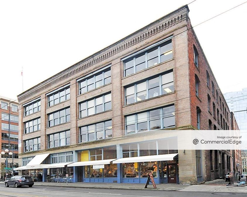 Northcoast Building