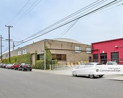 750-780 Gilman Street, 1300-1360 5th Street & 1355-1375 4th Street - Berkeley