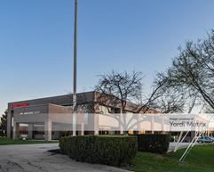 Armstrong Group Corporate Headquarters - Butler