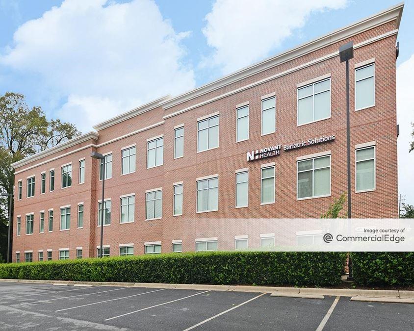 325 Hawthorne Medical Office Building