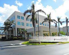 Mercy Hospital Bayside Pavilion - Miami