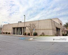 Concorde Building - Pennsville