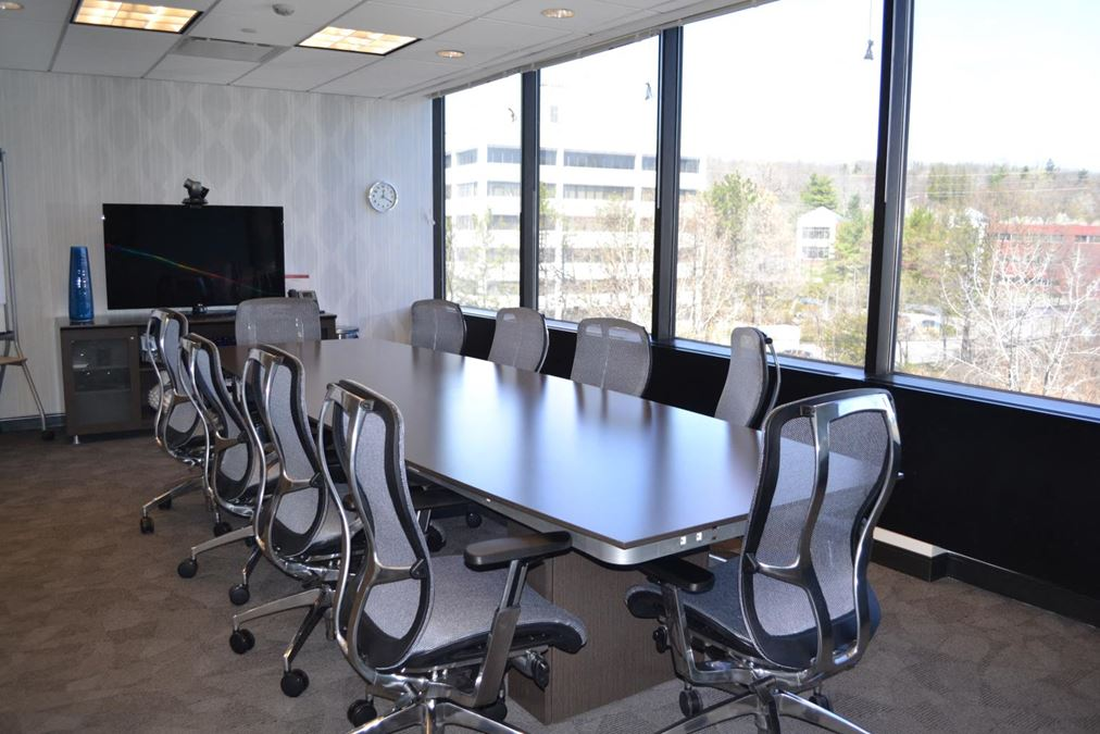 Regus | Merritt 7 Corporate