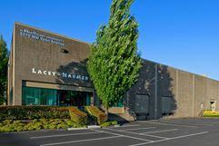 Guilds Lake Industrial Park, Bldg 02 - Portland