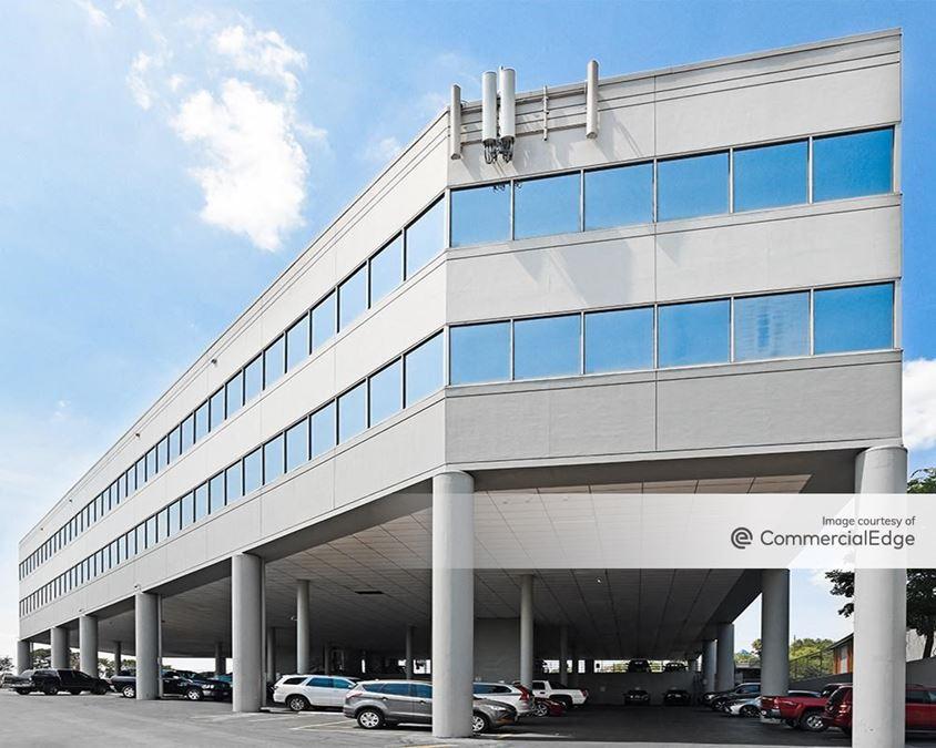 4100 Building