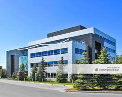 The Alutiiq Center - Anchorage