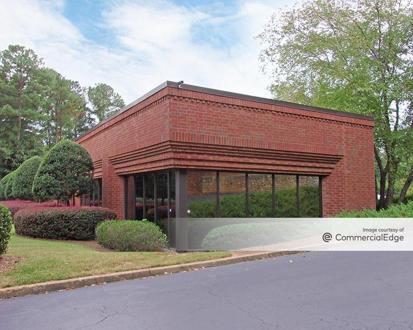 Dunwoody Springs Office Center
