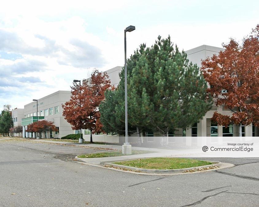 Colorado Technology Center - 331 South 104th Street